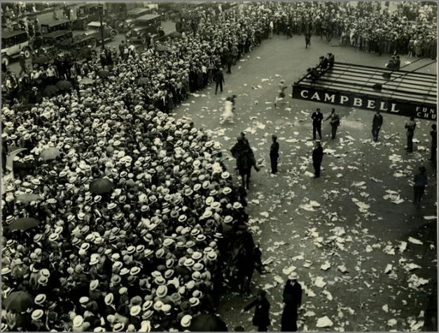 pogrzeb valentino