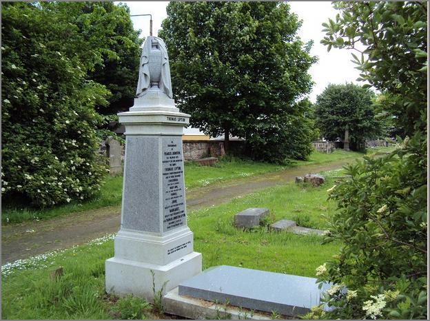 pomnik Liptona