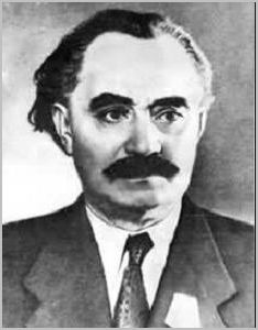 georgi dymitrow