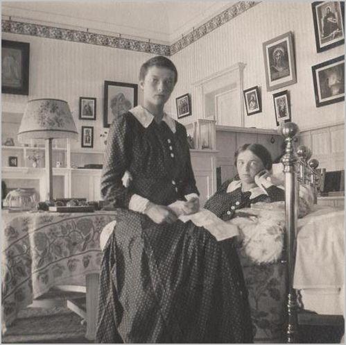Tatiana i Olga