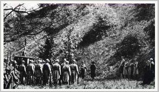 zdjęcie egzekucji