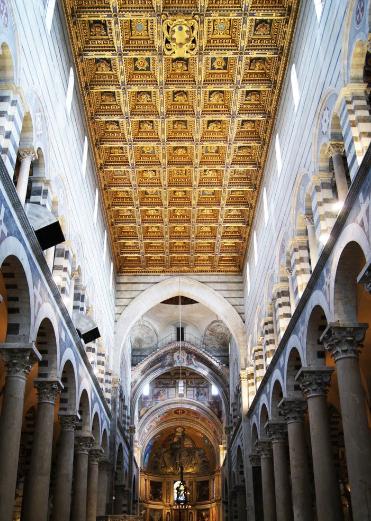 katedra w Pisie