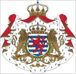 wappen luxemborga