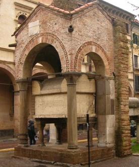 grobowiec Antenona