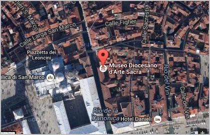 Mapka Muzeum