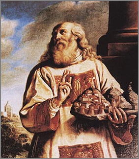 święty martinus