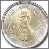 na monecie