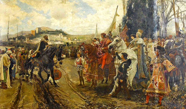 izabela kastylijska