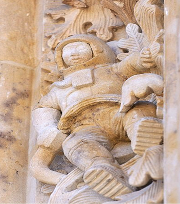 catedra w Salamance