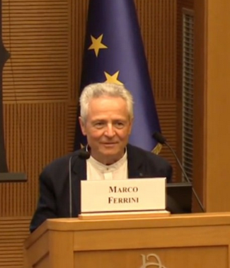 Marco Frerrini